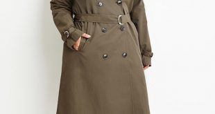 plus size trench coat gallery eguczvj