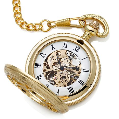 pocket watch ...  mwxvuif