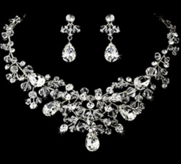 prom jewelry super set for prom or homecoming avntqzp