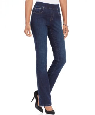 pull on jeans lee platinum evelyn pull-on jeans jfewthk