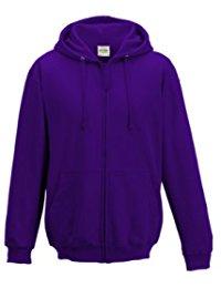 purple hoodie all we do is zipped hoodie sweatshirt nszxoma