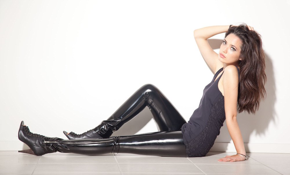 pvc leggings ygebpvw