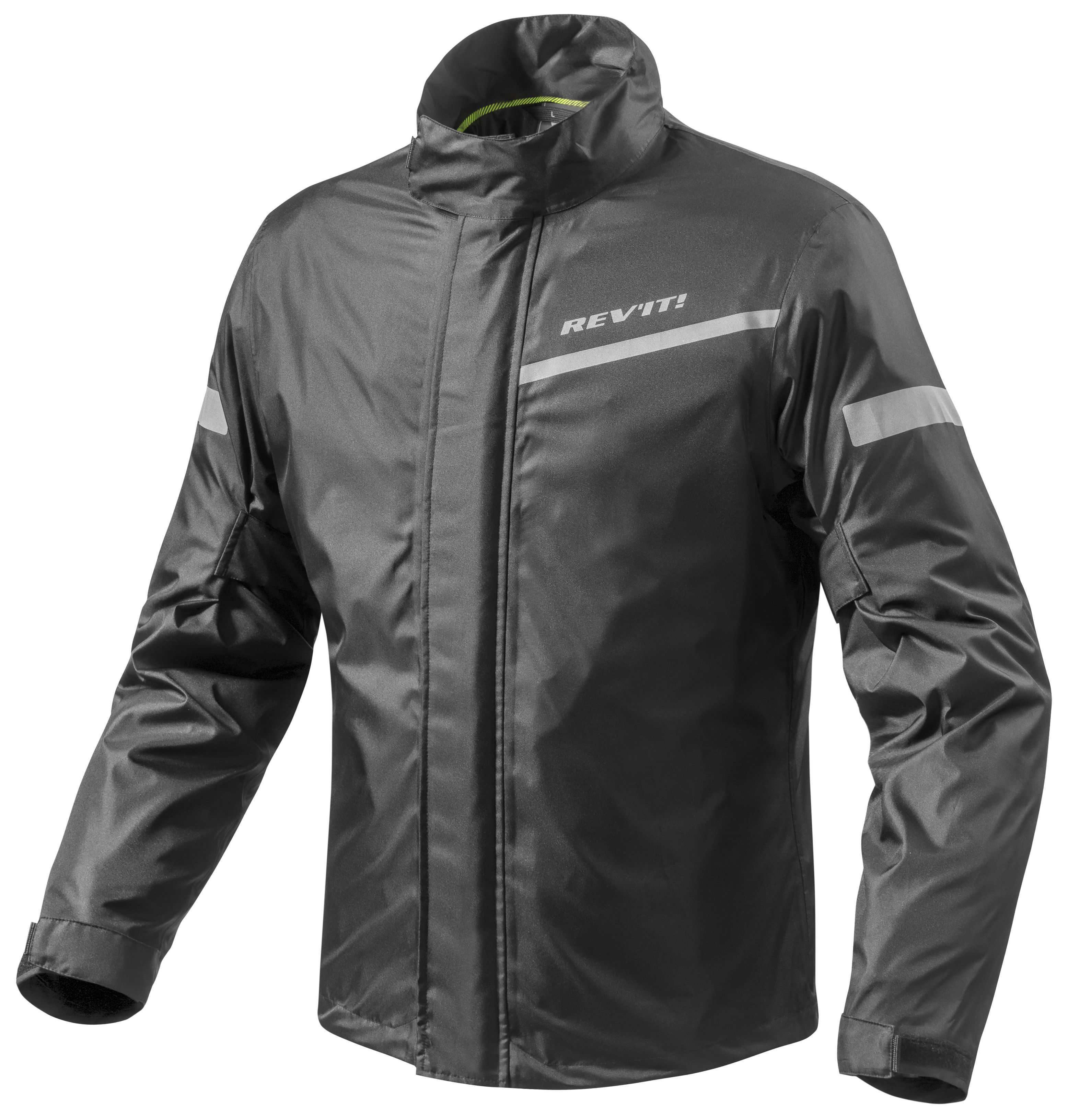 rain coat cyclone 2 h2o rain jacket - revzilla idkkhcm