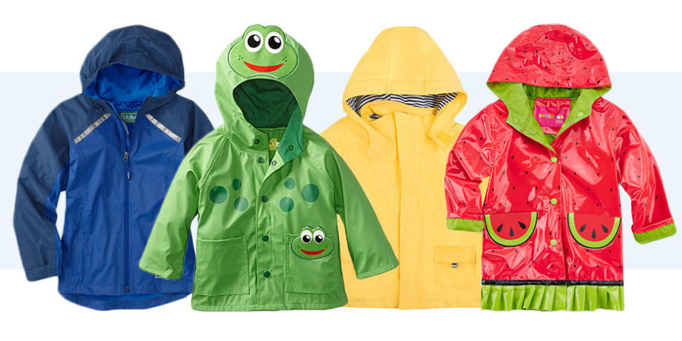 rain coat kids raincoats pzsghsu