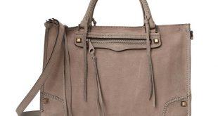 rebecca minkoff bags best handbag deals at amazon - rebecca minkoff regan satchel top handle bag jnhqrgv