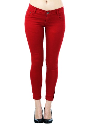 red jeans for women women red jeans haojovc