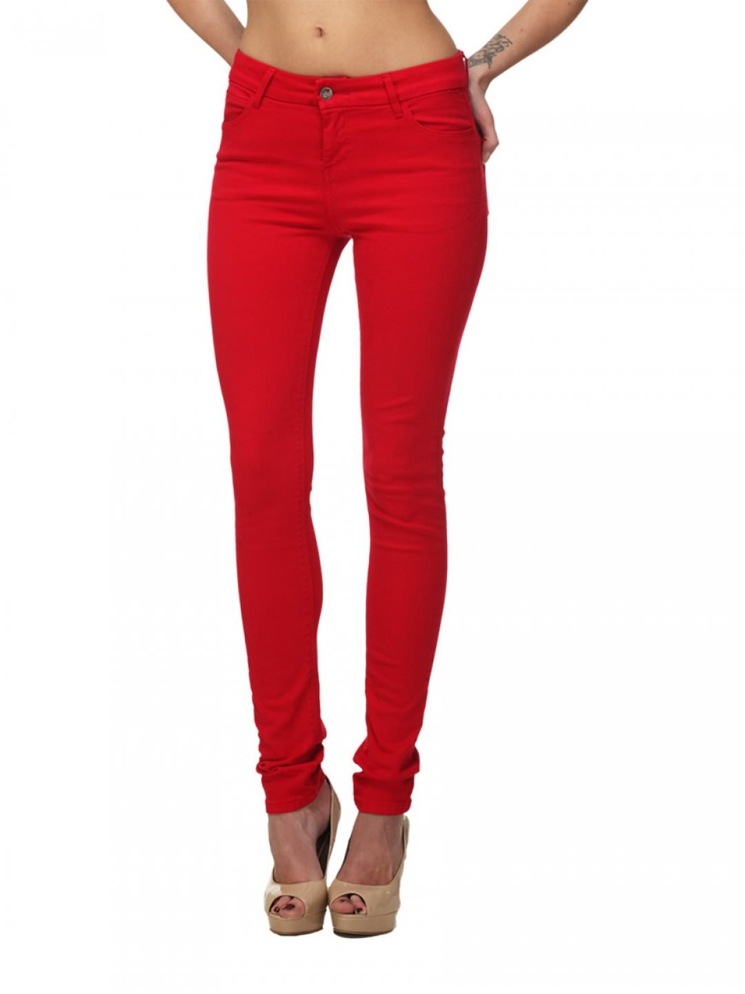red jeans for women women red jeans hmcjoxt