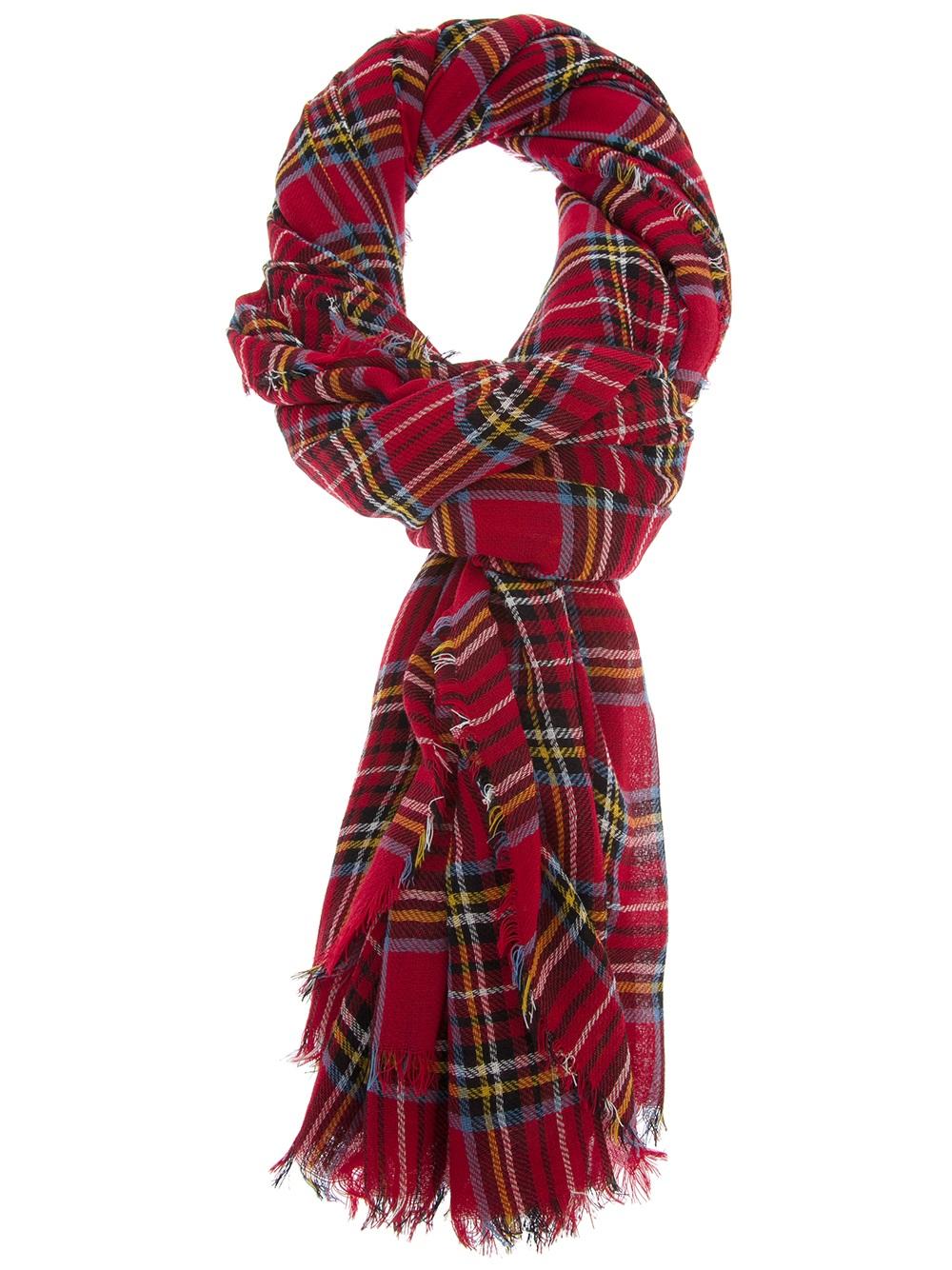 red tartan scarf gallery lhfgayb