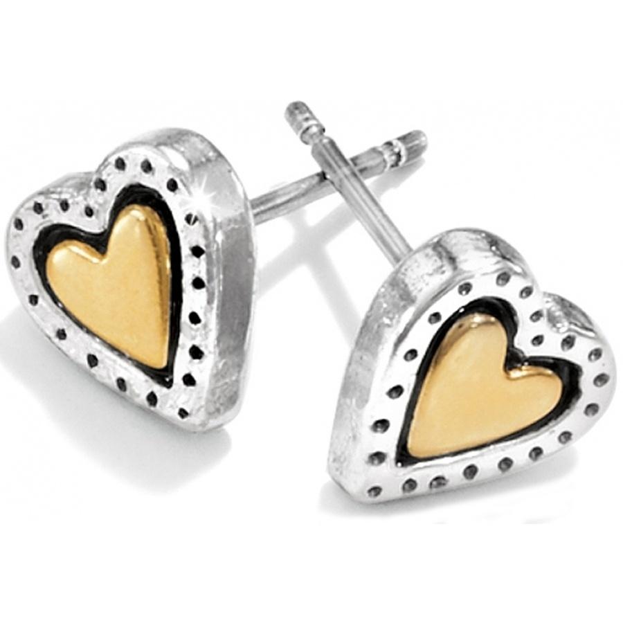 rendezvous mini post earrings ppzslgo