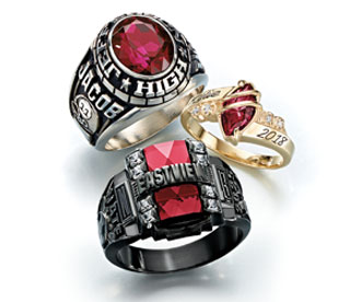 ring · class rings mplzvgt