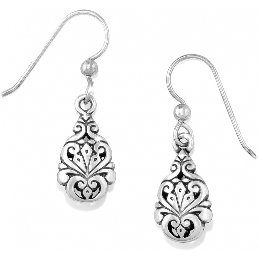 roccoco roccoco french wire earrings ajkgmni
