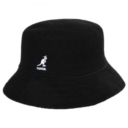 roll up bucket hats at village hat shop ykvlmur
