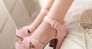 rome summer high heels peep toe pumps with nude color heels platform  sandals women nwopwtp