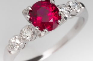 ruby ring ruby rings qiauxgy