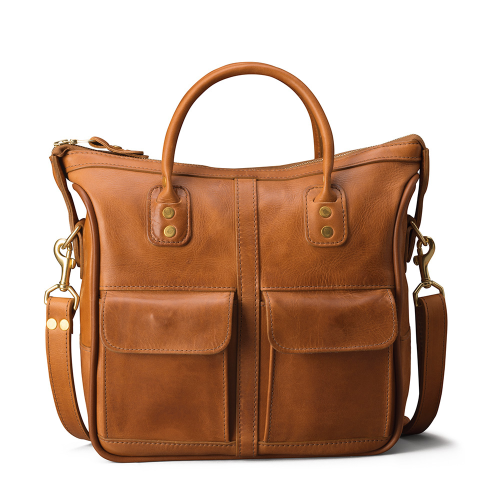 saddle tan leather small leather handbag tote bag jfakdej