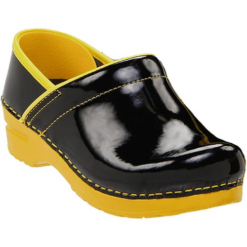 sanita shoes 1) sanita clogs and shoes have an anatomically-shaped footbed and its  designs are approved cbndlsz