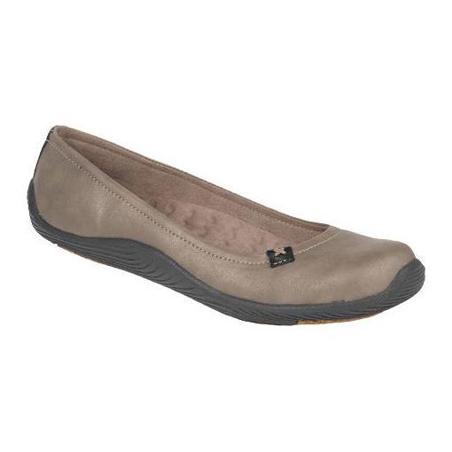 scholl shoes dr. schollu0027s joliet casual shoes in light copper worn metallic polyurethane  for women hsjywtx