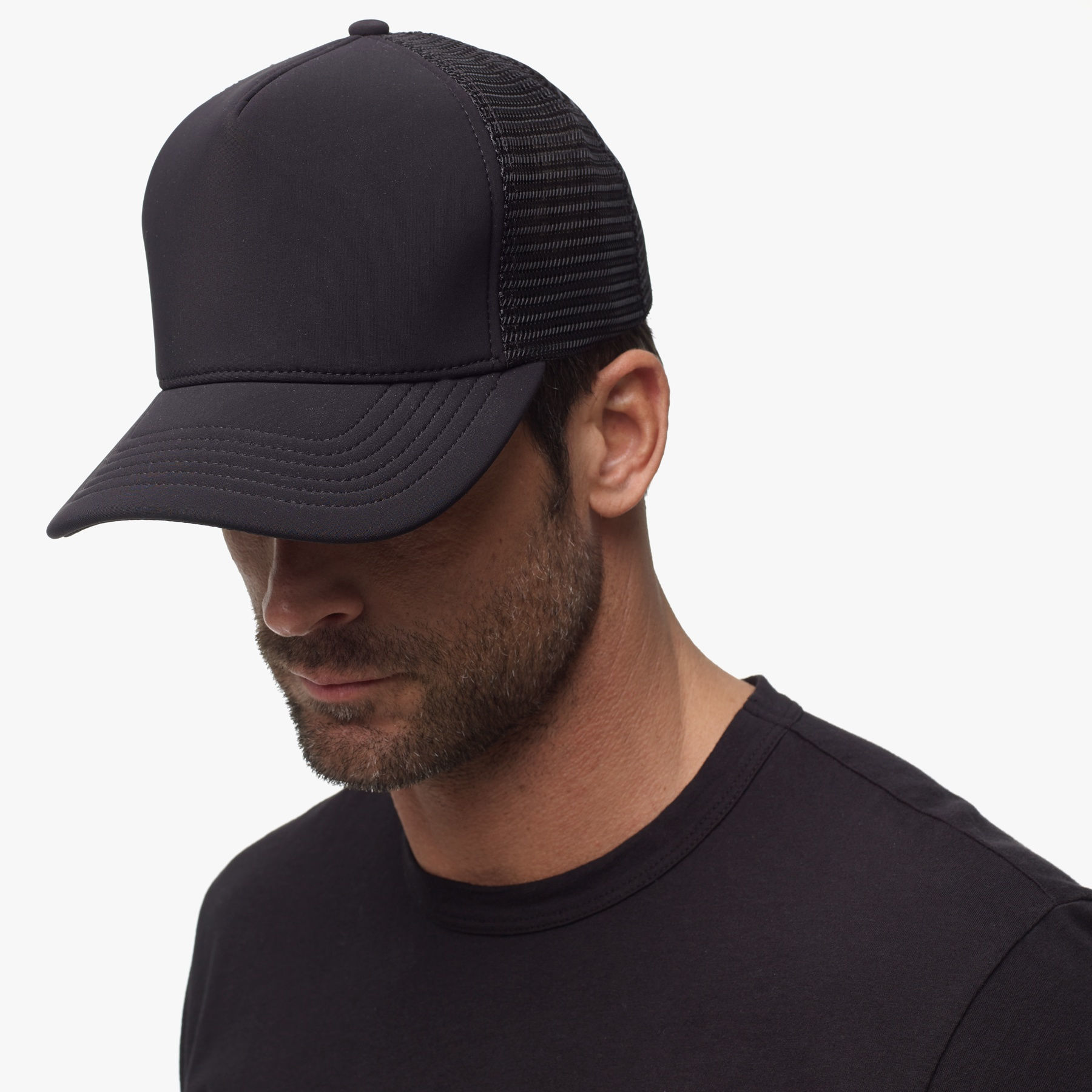 Trucker Hat | Best Wears