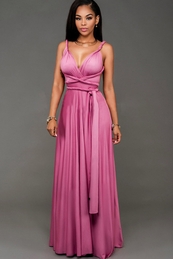 sexy maxi dresses fuchsia sleeveless sexy maxi party dress @ party dresses,women party dresses,club  party dresses,sexy party fjqvgti