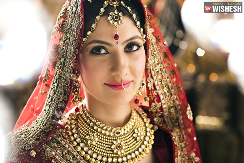 significance of indian bridal jewellery trlwjyk