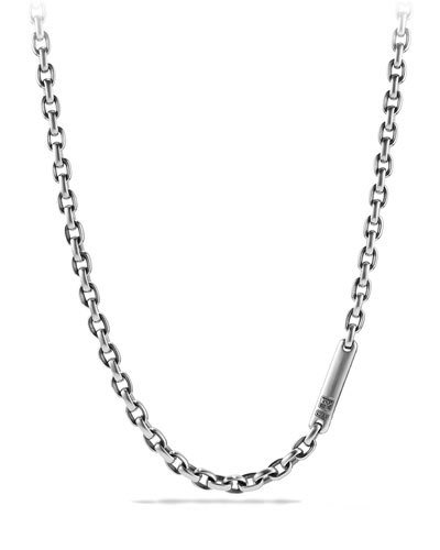 silver chain necklace fpfpcob