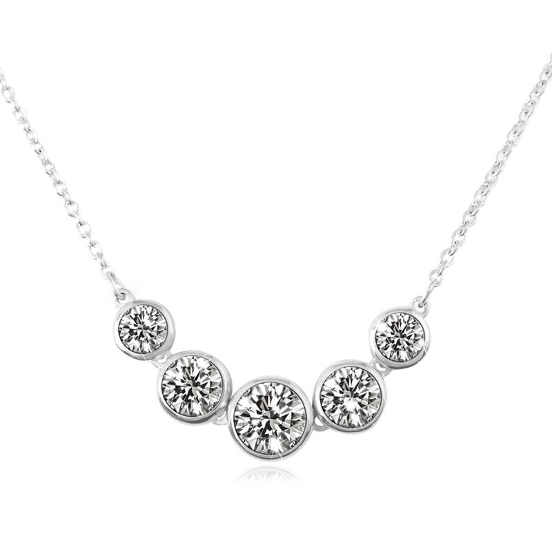 Tips and information about Silver Necklaces for Women