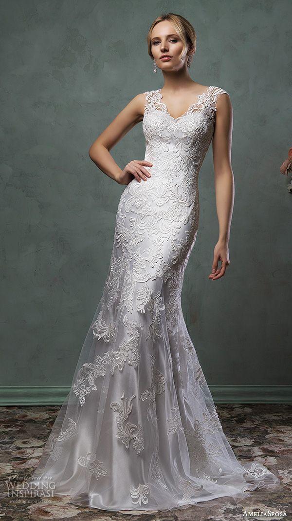 silver wedding dresses amelia sposa 2016 wedding dresses wqkjjxf