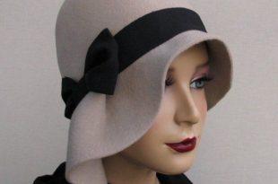 simple cloche hat felt cloche hat spring accessories spring fashion womenu0027s cloche  hat downton oqykzph