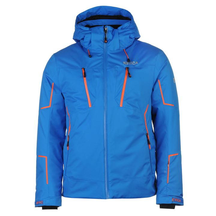 ski jacket 360 view play video zoom nctplhr