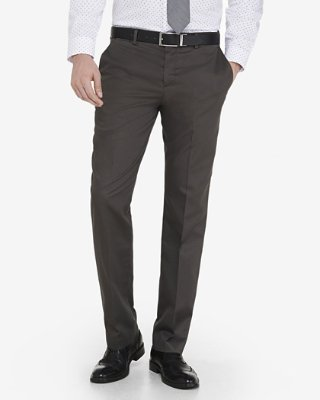 slim fit dress pants slim photographer non-iron dress pant | express ddayrkl