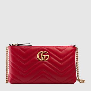 small bags gg marmont mini chain bag vnfqskl