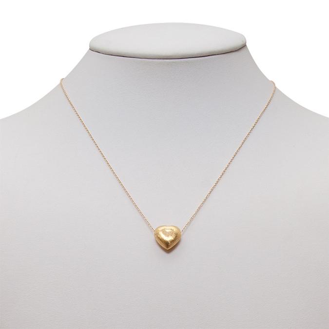 small pendant necklace 1. -- snwzoah