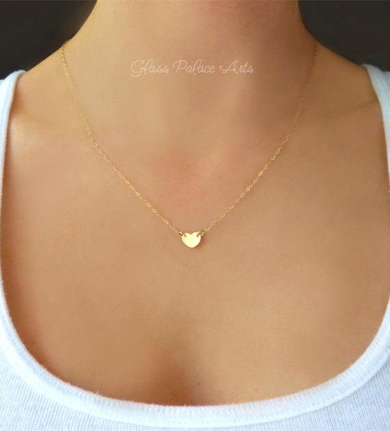 small pendant necklace like this item? kzbfwbk