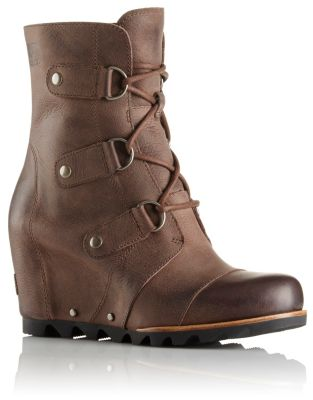 sorel womens boots womenu0027s joan of arctic™ wedge mid boot - womenu0027s joan of arctic™ wedge mid wrzrdai