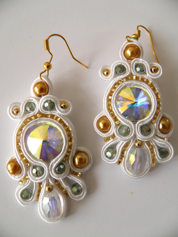 soutache handmade jewelry by caricatalia soutache handmade jewelry by  caricatalia foozvgb