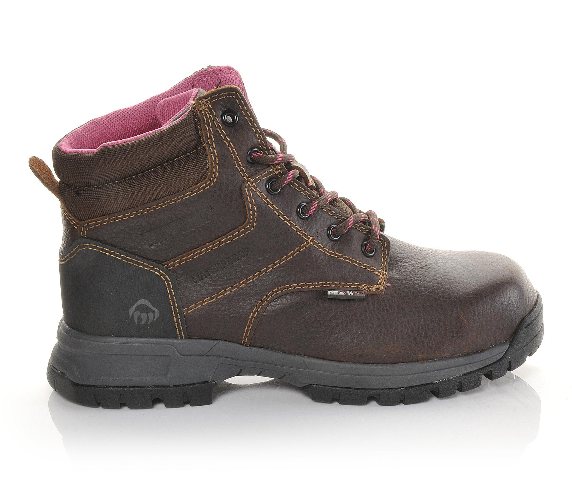 steel toe shoes for women piper composite toe work boots ukkzgok