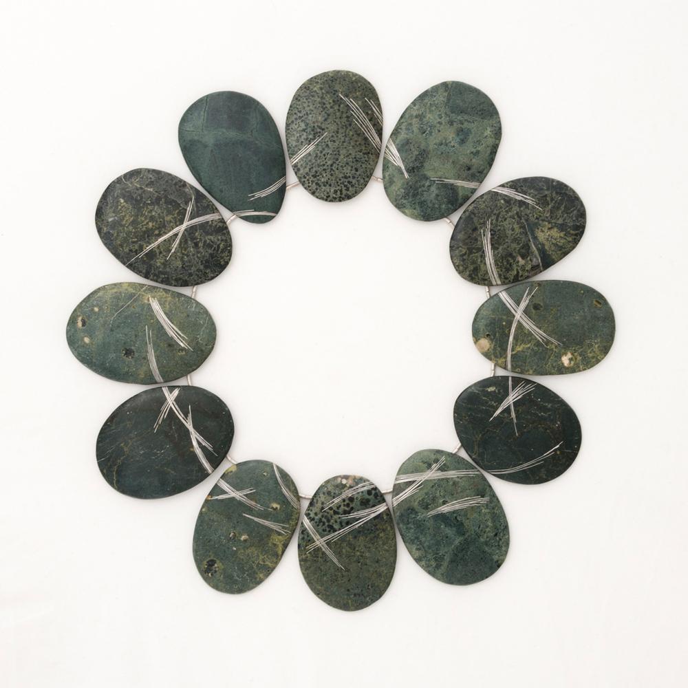 stone jewelry thumbnail ilspwra