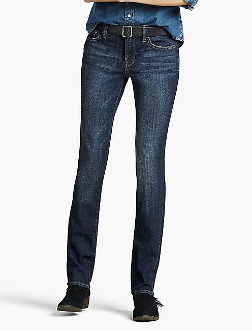straight leg jeans lucky sweet straight jean txrsmnl