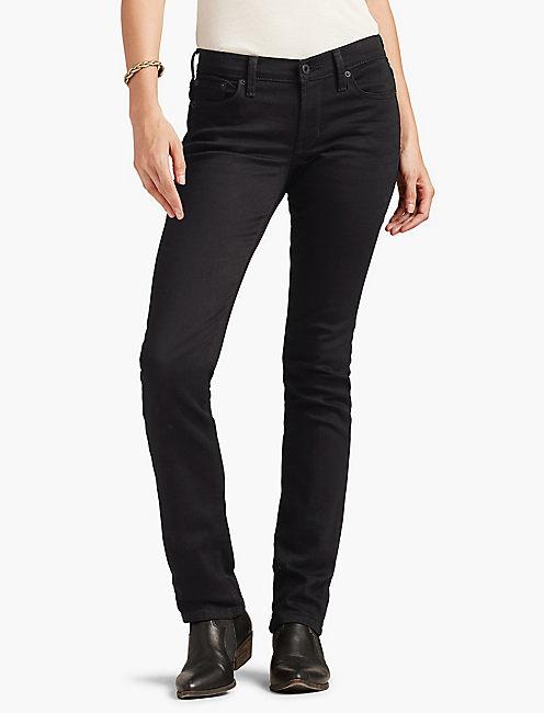 straight leg jeans lucky sweet straight jean zwhzaar