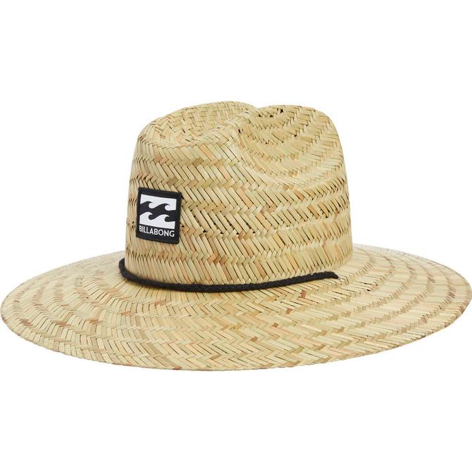 straw hats billabong hats u0026 beanies tides straw hat gyoozqj