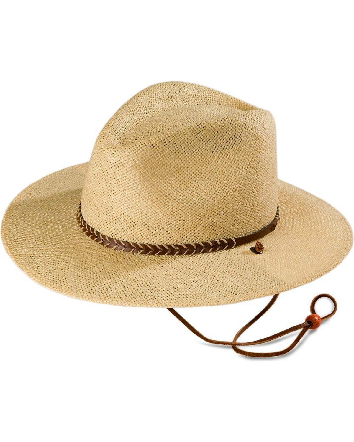 straw hats stetson lakeland uv protection straw hat, natural, hi-res ttjiirz