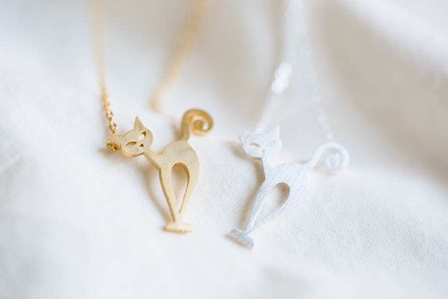 stray cat necklace,charm,cat necklace,kitty necklaces,cat jewelry etsy,cat  lover necklace, kitty, i love my cat,animal augeund