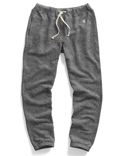 sweat pants donu0027t sweat it: 21 tailored sweatpants to buy right now fzzsooj