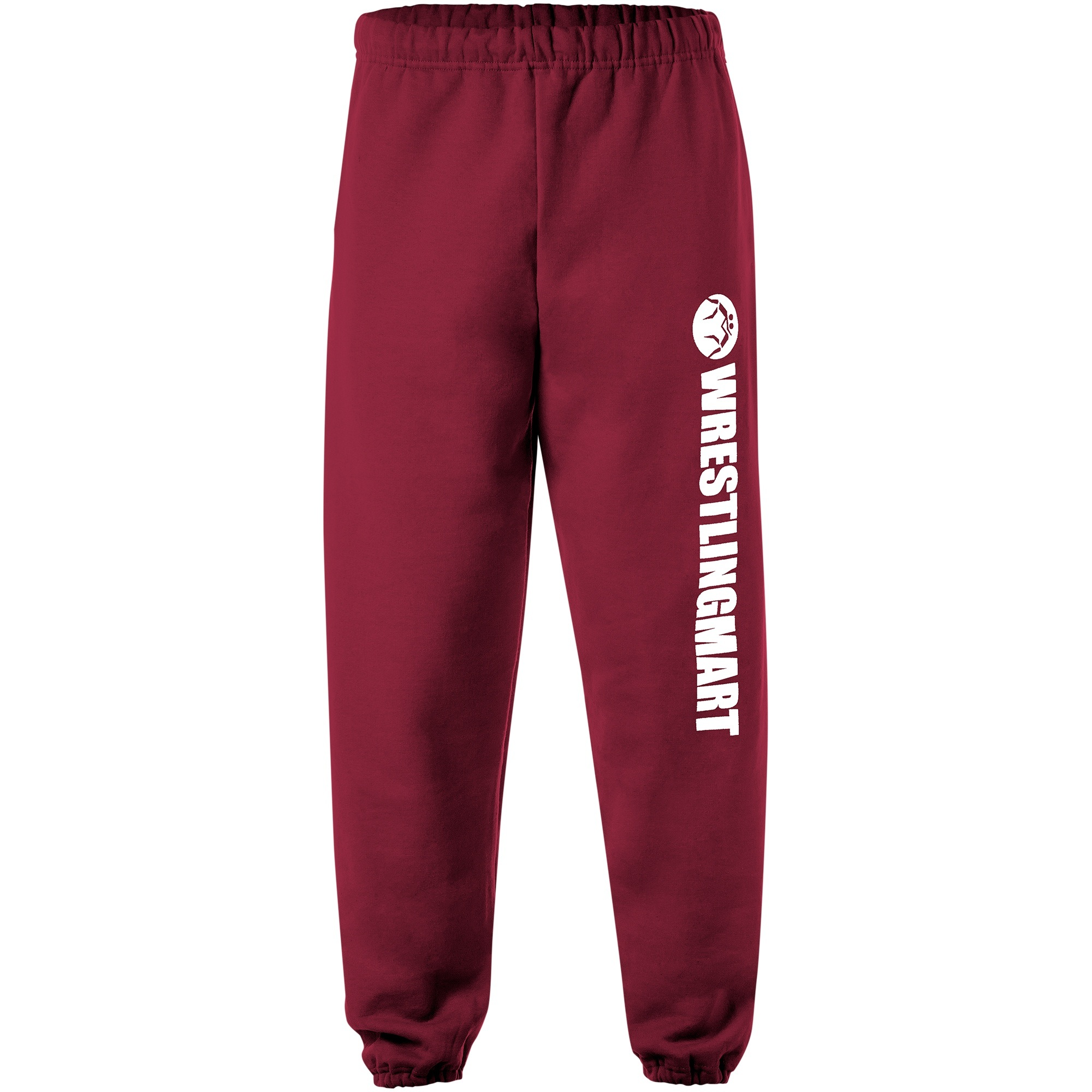 sweat pants ... sweatpants maroon white backwrestlingmart sweatpants maroon white  maroonwrestlingmart sweatpants maroon white maroon nadqjdm