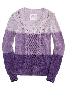 sweaters for girls marled colorblock sweater | girls sweaters clothes | shop justice maddie  size 8 daksmhc