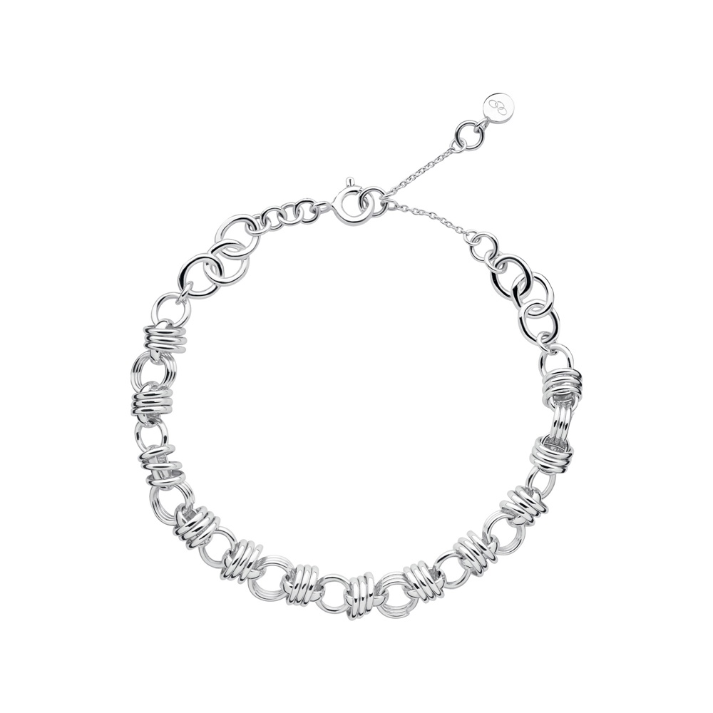 sweetie xs charm chain bracelet klcczfa