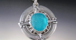 the art and business of sea glass jewelry gwipovz