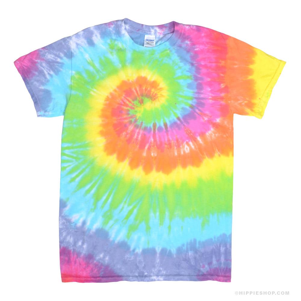 tie dye shirt pastel spiral tie dye t shirt xxeunjq