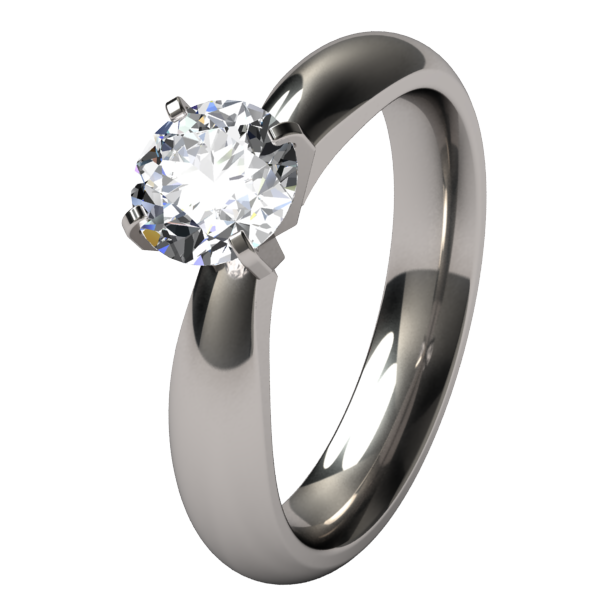 titanium engagement rings best-titanium-engagement-rings qihiqzl