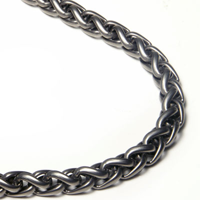 titanium necklace loading zoom ofndcnb